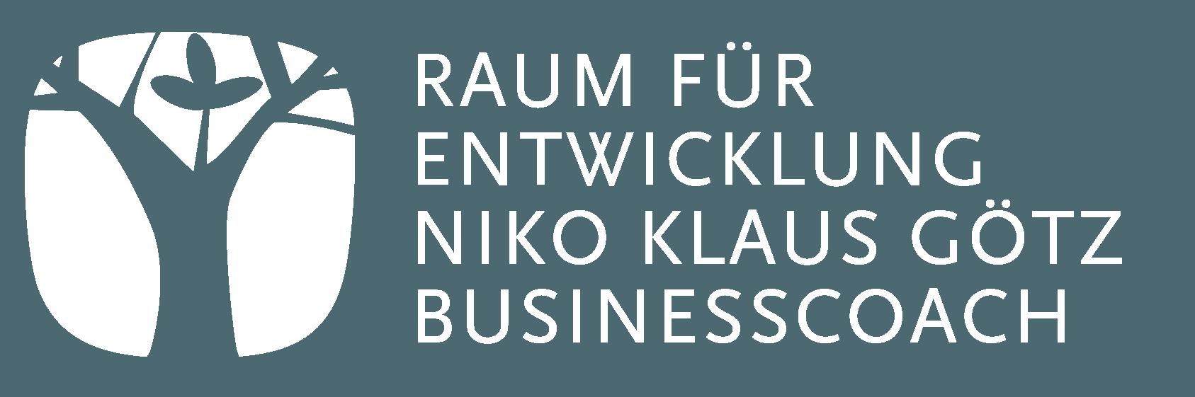 Entwicklungsraum Niko Götz
